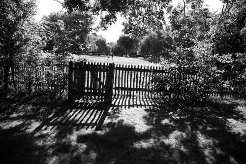 Queens Park, London.